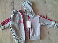 Детский Спортивный костюм Адидас Adidas 11277