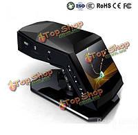 2.0-дюймов 1080p FullHD Автомобильный видеорегистратор рекордер камеры ИК ночного видения G-Sensor