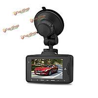 Gs98c НОВАТЭК a7la70 1296p автомобиля DVR видео рекордер 2.7-дюймов ЖК-170 широкий угол