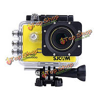 SJCAM SJ5000 Novatek 96655 FullHD Action экшн спорт камера