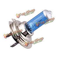 12В 100Вт ксенона Н7 свет автомобилей галогенные лампы супер белый свет фар