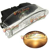 Лицензия на задний номер Пластина Лампа Лампочка для RENAULT Clio II 2 Thalia TWINGO