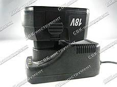 """Зарядное устройство для шуруповерта 18В """"SET"""", фото 3"""