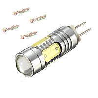 СМД LED лампа для Citroën Peugeot Hp24w g4 6000k 13мм DRL декодирование высокой мощности