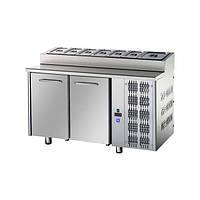 Холодильные столы для пиццы DGD TF02EKOGNSK