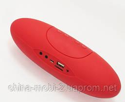 Портативная колонка Monster beats by dr.dre beatbox Bluetooth S71,Red, фото 3