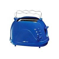 Тостер CLATRONIC 3565 TA blue