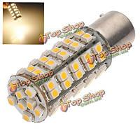 СМД LED теплый белый p21w ba15s 382 автомобиля индикатор Лампа заднего габаритного огня