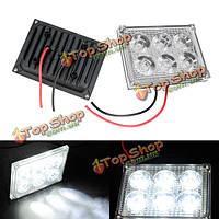 3-дюйма 6 LED 3W 1200LM автомобилей LED Свет противотуманных фар работает лампа прожектор