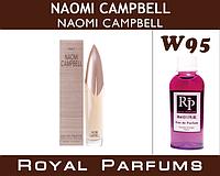 Женские духи на разлив Royal Parfums  Naomi Campbell « Naomi Campbell»  №95   100 мл