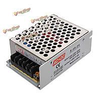 85-265V к 24v 2a 50Вт переключают электроснабжение для автомобильного конвертера света обстановки