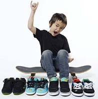 Демисезонная обувь для мальчиков, весна-осень