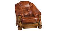 Мягкое классическое кресло LORD (95 см)