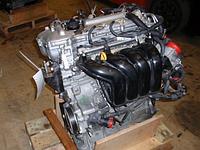 Двигатель Toyota Corolla Estate 1.8 Flex, 2006-2011 тип мотора 2ZR-FE