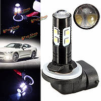 881 889 50Вт 10 SMD белый 6000К противотуманная фара автомобиля LED вождение замена лампы свет