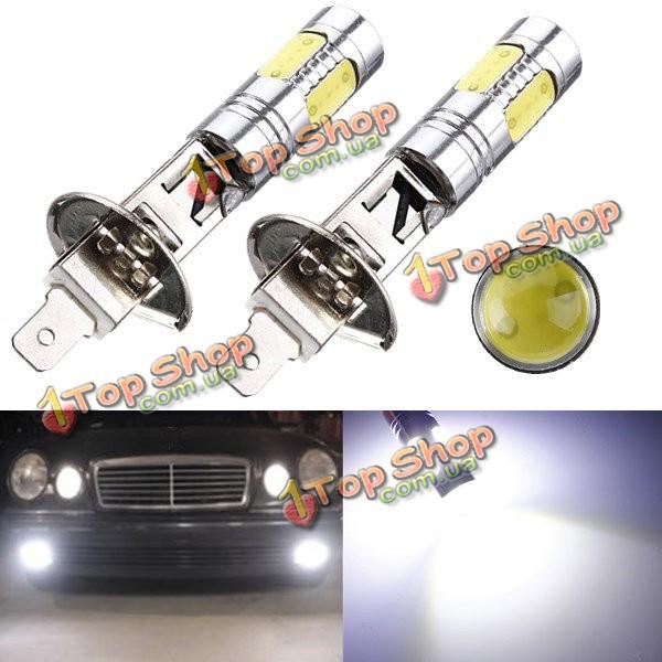 H1 LED 7.5 Вт початка DRL высокой мощности авто вождения свет лампы фар лампа - ➊TopShop ➠ Товары из Китая с бесплатной доставкой в Украину! в Киеве