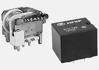 Реле автомобильное HFKP-024-1H-4S /Hongfa/