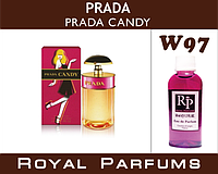 Духи Royal Parfums (рояль парфумс) Prada «Candy» (Прада Прада Кэнди) 100 мл