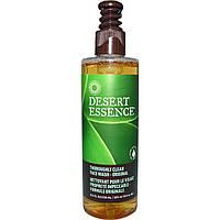 Desert Essence Средство для умывания глубокой очистки 250мл