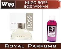 Женские духи на разлив Royal Parfums  Hugo Boss «Boss Woman»  №99    35мл