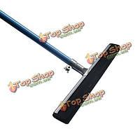 Нержавеющая сталь развертки метла стреловидности щетки с ручкой для судового оборудования