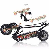 Двигатель ступица бесщеточный безредукторных электрический мотоцикл скутер 350w 48v для взрослых