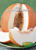 Дыня Медовый аромат (вес 10 г) (в упаковке 10 шт)
