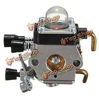 Карбюратор карбюратор для Stihl fs55 также fs38 фс45 fs46 fs46c fs55r km55r