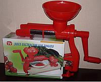 Ручная соковыжималка для томатов Juice Extraсtor for tomato