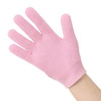 Увлажняющие гелевые перчатки с фитоколлагеном SPA