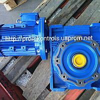 Мотор-редукторы NMRV-130-100 червячные с электродвигателем