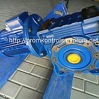 Мотор-редукторы NMRV-130-60 червячные с электродвигателем