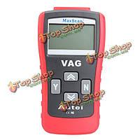 Может инструмент VAG 405 Автор читатель кода автомобиля диагностический инструмент