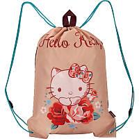 Сумка для обуви детская Hello Kitty-1 Kite HK16-600-1