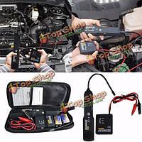 Тестер диагностики кабеля автомобиля инструмент тестер разомкнутой цепи