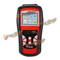 Konnwei KW830 obd2 автомобиля автомобильный двигатель батареи диагностический детектор код читателя