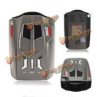 V9 система детекторы скорости автомобиля тестирование сигнала лазера радар-детектор голосовой оповещения