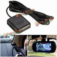 GPS-модуль для автоматического автомобиля Видеорегистратор навигатор устройство слежения запись автомобиля тире камеры