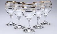 Набор бокалов для вина 6шт. ArtCraft MIS Fancy 31-146-265