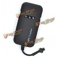 Мини портативный GPS GSM с GPRS и GPS анти-вор автомобиля tracker в черный
