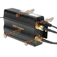 Автомобиль GPS / GPRS / SMS системы слежения устройства tk103b пульт дистанционного управления