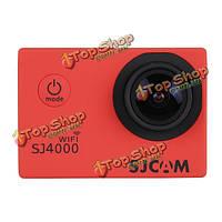 SJCAM SJ4000 Wi-Fi Экшн (спорт) камера без аксессуаров