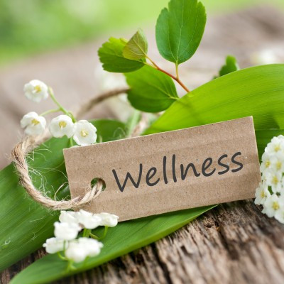 Wellness / Велнес