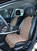 Массажные накидки в автомобиль
