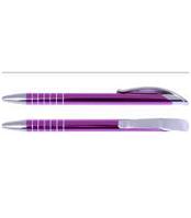 Ручка шариковая металлическая Optima Stream, фото 1
