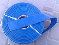 Фекально - дренажный шланг усиленный 2 дюйма 50 м, для насоса