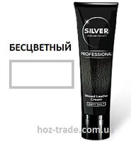 Крем для обуви Silver 75ml (бесцветный)