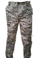 Штаны камуфляжные светлый пиксель ВСУ, для военных