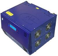 Инвертор солнечный автономный ФОРТ ХТ100 (24В, 8,0/10,0кВт) - чистая синусоида, фото 6