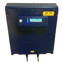 Инвертор солнечный автономный ФОРТ ХТ - чистая синусоида, фото 4